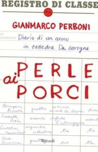 Gianmarco Perboni - Perle ai porci