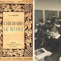 Giovanni Papini - Chiudiamo le scuole!