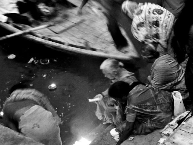 INDIA - Complice il silenzio