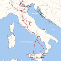 """""""Mi sono perso"""" - Il viaggio di Goethe in Italia"""